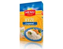 Gold Menu Rýže dlouhozrnná varné sáčky 1x960g