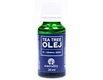 Renovality Olej tea tree 1x20ml