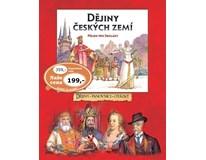 Dějiny českých zemí - nejen pro školáky, 1ks