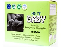 Helmi Baby vložky prsní 1x50ks
