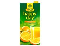 Happy Day Pomeranč 100% džus 6x2L