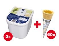 Missis latté macchiato likér 14,7% 15x500ml