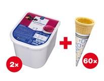Missis Creamy vlašský ořech likér 14,7% 15x500ml