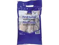 Horeca Select Pstruh kuchaný mraž. 1x1,5kg (porce 200-250g)