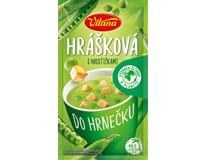 VeltaTea Křemílkův čaj jahodový 1x40g