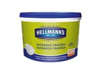 Hellmann's Tatarská omáčka chlaz. 1x5kg