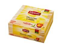 Lipton Yellow Label čaj černý 100x1,8g