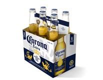 Corona Extra pivo 4x6x355ml nevratná láhev