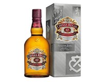 Chivas Regal skotská whisky 40% 1x700ml