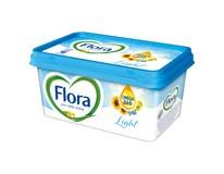 Flora rostlinný tuk chlaz. 24x400g
