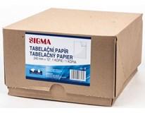 Papír tabelační 240mm +1 1000 listů 1ks