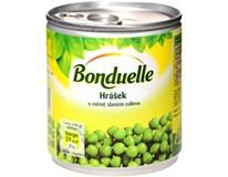 Bonduelle Hrášek jemný 12x212ml