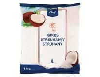 Metro Chef Kokos strouhaný 1x1kg fólie