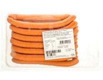 Steinhauser Vídeňské párky se sýrem chlaz. váž. 1x cca 1kg