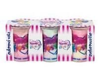 Candy Floss cukrová vata 3x20g