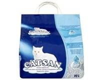 Catsan Stelivo pro kočky 5,3kg 1x10L