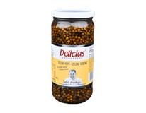 Delicias Pepř zelený v nálevu 1x720g