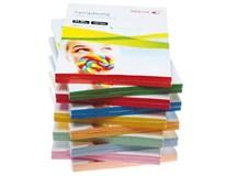 Papír Xerox Pastel A4 80g/100listů žlutý 1ks