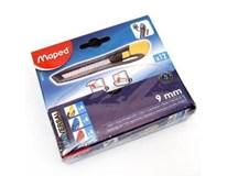 Nůž odlamovací Maped Universal 9mm 12ks