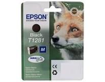 Cartridge Epson T128 černá 1ks