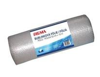 Fólie bublinková Sigma 10m x 50cm 1ks
