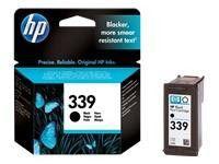 Cartridge HP inkjet N339 černá 1ks