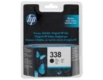 Cartridge HP inkjet N338 černá 1ks