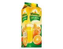 Pfanner Pomeranč 100% džus 6x2L