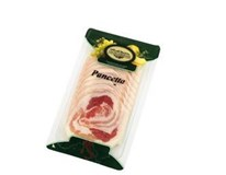 Cascina Verdesole Pancetta slanina chlaz. 1x100g