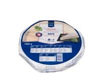 Metro Chef Brie plísňový sýr chlaz. 1x1kg