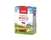 Tatra Máslo 82% chlaz. 40x250g