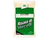 Gariboldi rýže Arborio 1x5kg
