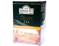 Ahmad Ceylon černý čaj 2x250g