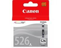 Cartridge Canon CLI-526 šedá 1ks