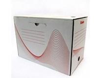 Archivační box 200mm bílý 1ks