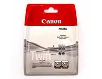 Cartridge Canon PGI-520 bk twinpack 1ks