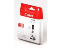 Cartridge Canon PGI-550XL PGBK černá 1ks