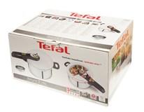 Hrnec tlakový Tefal Secure Neo 6L nerezavějící ocel 1ks