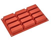 Forma silikonová Metro Professional na 12 cup-cakes 1ks