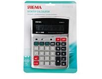 Kalkulačka stolní Sigma DC058-12 1ks