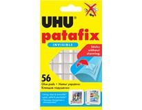 Patafix Uhu Invisible 56ks 1bal.