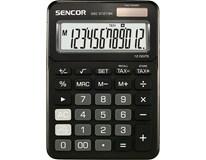 Kalkulačka Sencor SEC 372 T/BK černá 1ks