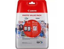 Canon Cartridge PG-545XL/CL-546XL Phova 1ks