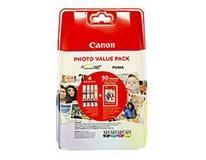 Canon Cartridge CLI-521 C/M/Y/BK phoval 1ks