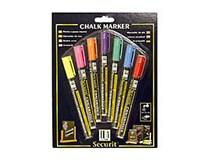 Popisovače 1-2mm mix barev 7ks