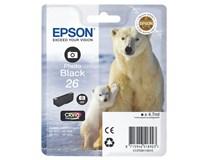 Cartridge/inkoustová náplň Epson T2611 photo black 1ks