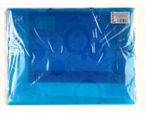 Desky s gumou KPP A4 Neo Colori růžové 1ks