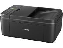 Tiskárna inkoustová barevná/kopírka/skener/ fax Canon Pixma MX495 black 4v1 1ks