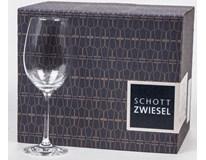 Sklenice na víno Ivento 349ml 6ks