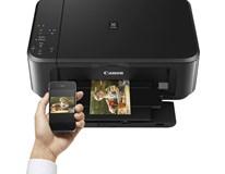 Tiskárna inkoustová barevná/kopírka/skener Canon Pixma MG3650 3v1 1ks